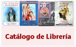 Catálogo de Librería